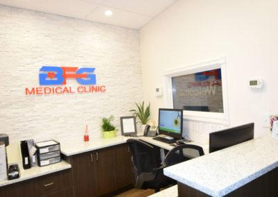 BFG Medical Clinic