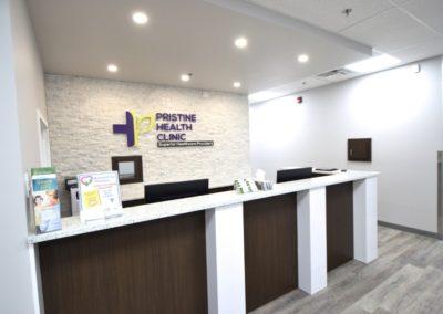 Pristine Health Clinic