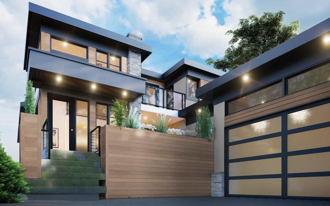 Bay Bliss (Lake Front Home) | 352 West Chestermere Drive