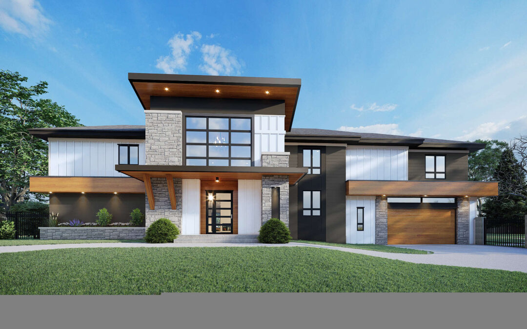 The Yacht (Lakefront Home) | 425 East Chestermere Drive