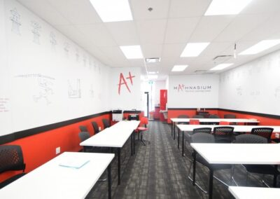 Airdrie Mathnasium Learning Centre