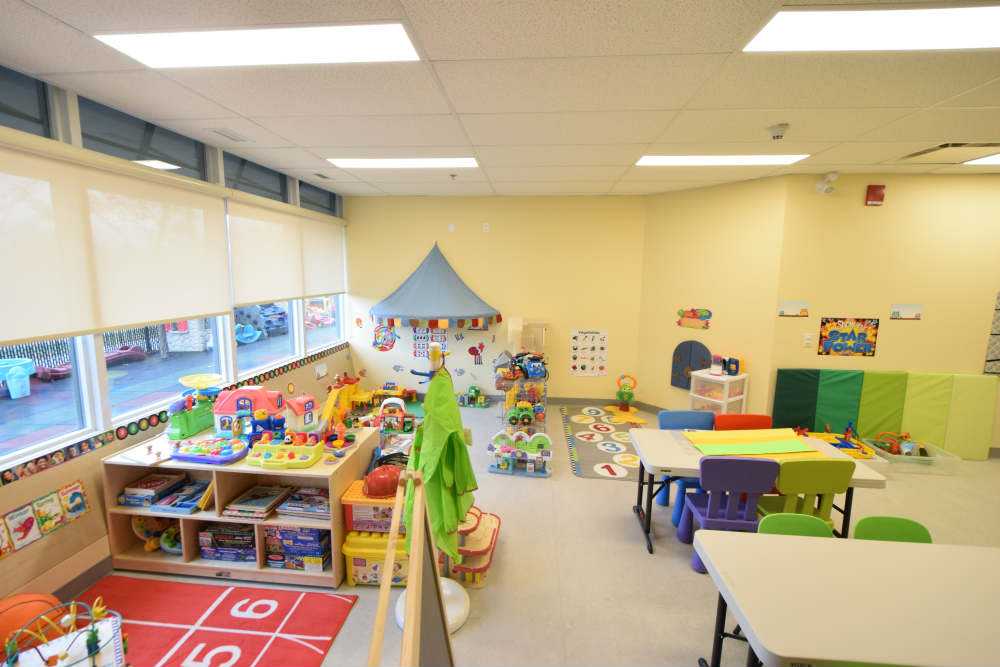 Brentwood Childcare Centre