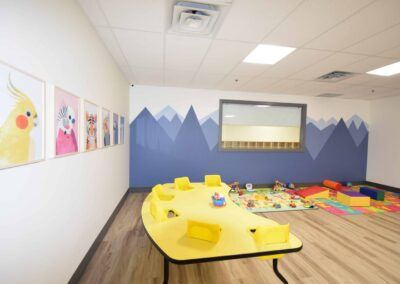 kiddies day care | country hills