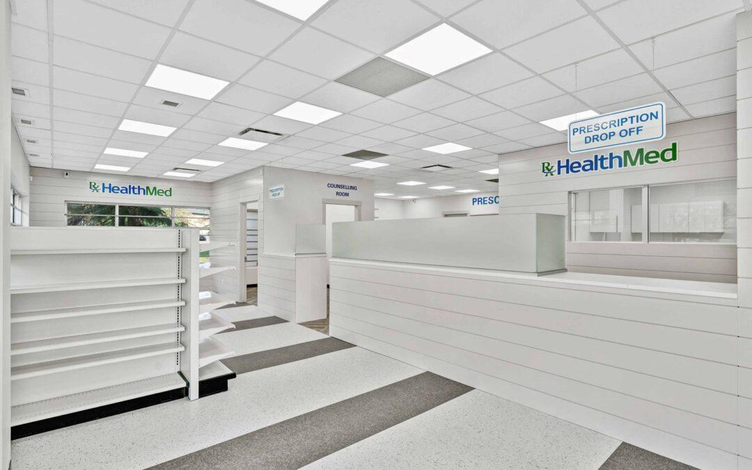 Parkdale Pharmacy